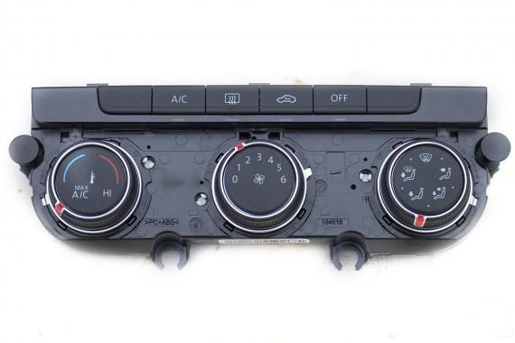VW GOLF 7 PANEL...