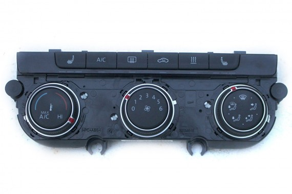 VW PASSAT B8 GOLF 7 PANEL...