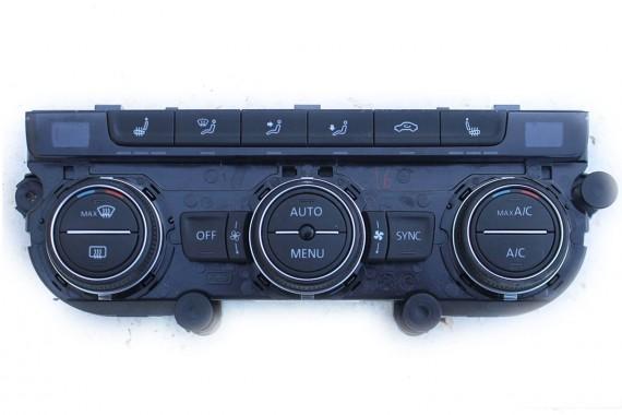 VW GOLF 7 B8 PANEL...