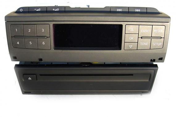 AUDI A3 RADIO 8V0035870 +...