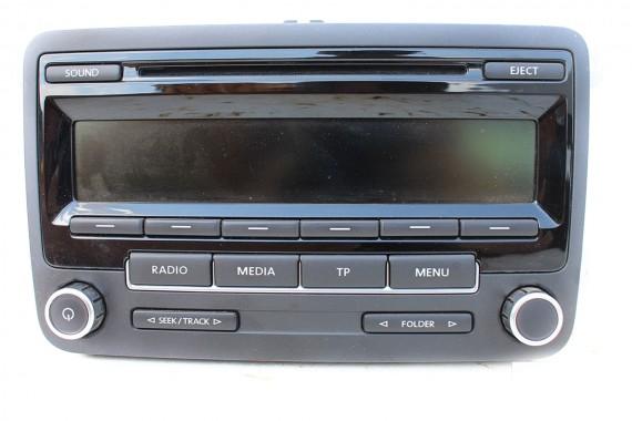 VW AMAROK T5 T6 RADIO...
