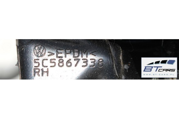 VW THE BEETLE USZCZELKI USZCZELKA DRZWI KOMPLET 5C 5C5827705D 5C5867337H 5C5867338H 5C5 827 705 D 5C5 867 337 H 5C5 867 338 H