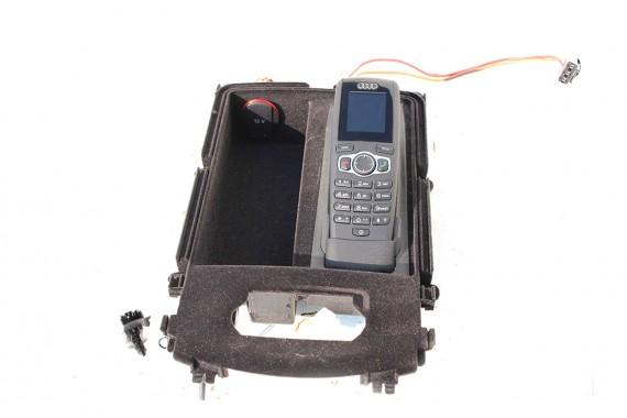 AUDI A4 A6 A8 Q7 TELEFON +...