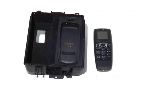 AUDI A6 A7 A8 TELEFON +...