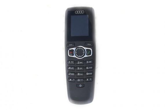 AUDI A6 A8 Q7 TELEFON...