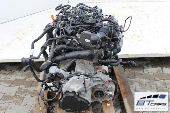 VW SILNIK 1.6 TDi CAY CAYC...