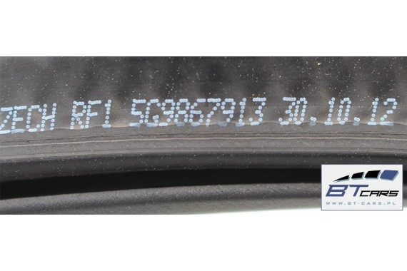 VW GOLF 7 KOMBI USZCZELKA DRZWI KLAPY VARIANT 5G9867913 5G4867911 5G4867912 5G9867914 5G9827705 5G9 867 913 5G4 867 911