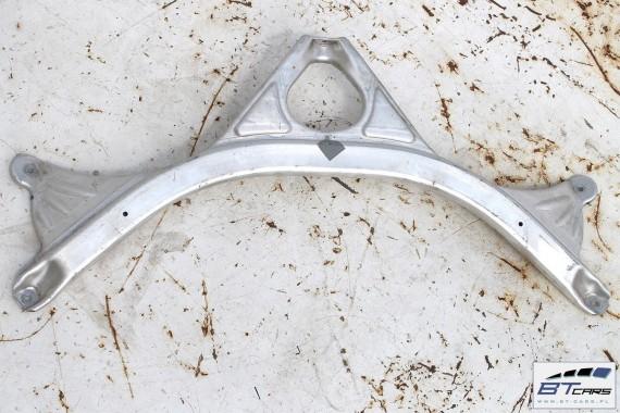 AUDI A6 A7 WSPORNIK ŁAPA 4G0805645C 4G0 805 645 C POPRZECZNY  WZMOCNIENIE KELICHÓW 4G 2010-