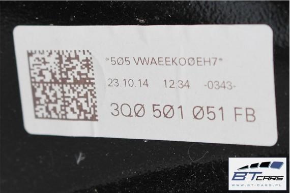 VW PASSAT B8 ZACISK...
