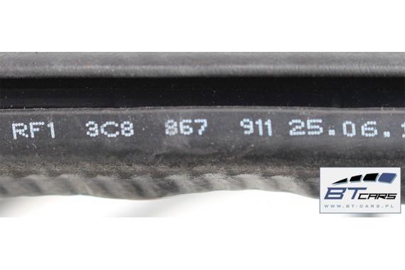 VW PASSAT CC USZCZELKA DRZWI KLAPY USZCZELKI 3C8867911 3C8867913 3C8827705A 3C8854543 3C8854544 3C8854545 3C8854546