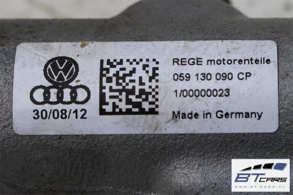 VW AUDI LISTWA WTRYSKOWA 059130090CP 059130089CK 059 130 089 CK 059 130 090 CP