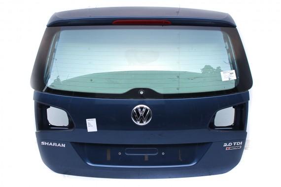 VW SHARAN 7N LB5H KLAPA...