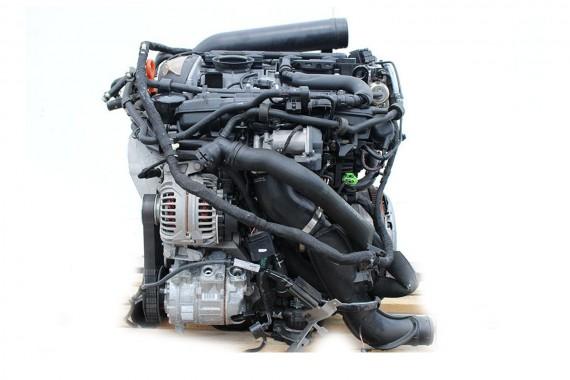 VW AUDI SILNIK CBFA CBF 2.0...