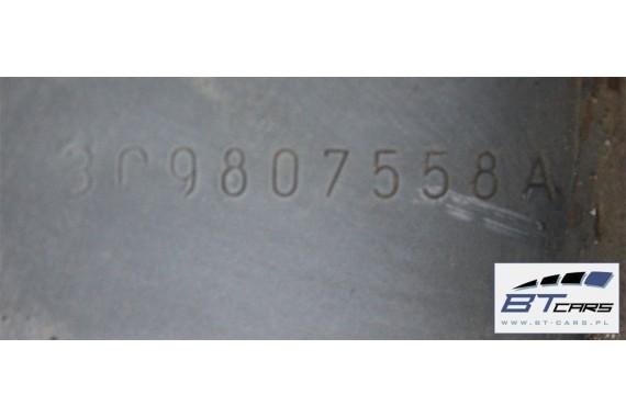 VW PASSAT B6 B7 KOMBI BELKA ZDERZAKA TYŁ 3C9807558A 3C9 807 558 A 3C 3C9 wzmocnienie tylna tylne Variant