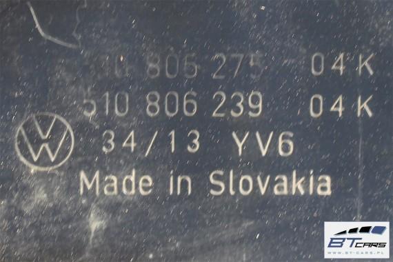 VW GOLF SPORTSVAN PODSZYBIE METALOWE 510805275
