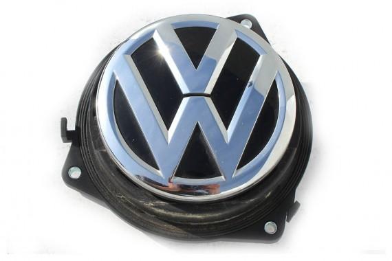 VW POLO ZAMEK ZNACZEK KLAPY...