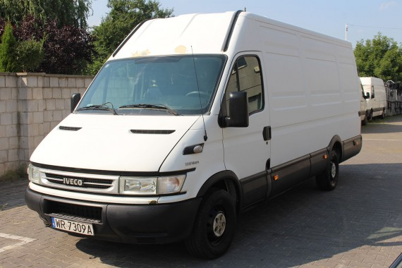 IVECO DAILY S 14 S14 2.3...
