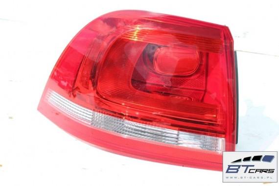 VW TOUAREG LAMPA TYŁ TYLNA BŁOTNIKA 7P0 7P 2010-2017 7P6945095C 7P6945096C 7P6 945 095 C 7P6 945 096 C