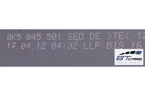 AUDI A4 SEDAN FL LIFT SZYBA TYLNA TYŁ 2012 8K B8 8K0 8K5 845 501  8K5845501