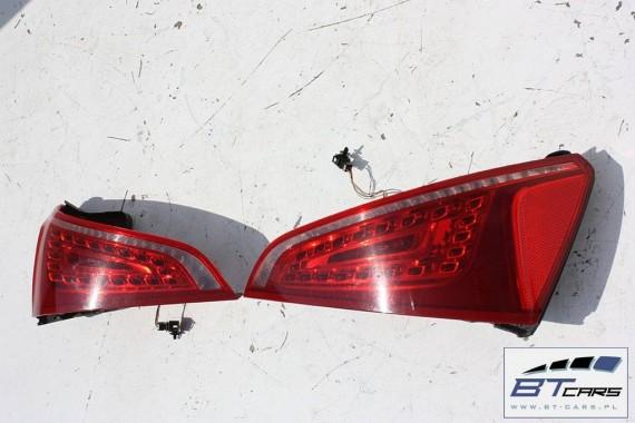 AUDI Q5 LAMPY TYLNE LED TYŁ LAMPA 8R EUROPA 8R0945093 8R0945094 8R0 945 093 8R0 945 094 8R tylna