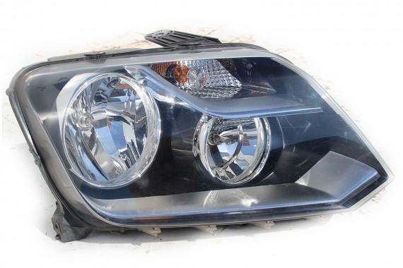 VW AMAROK LAMPA PRZEDNIA...