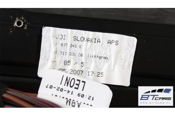 AUDI Q7 DACH SZKLANY SOLAR PANORAMA + SILNICZEK 4L