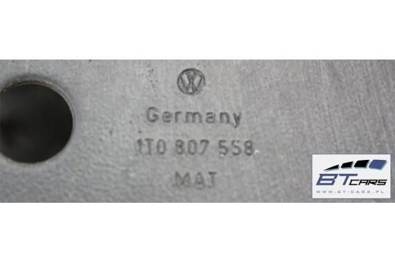 VW TOURAN BELKA ZDERZAKA TYLNEGO TYŁ 1T0807558 1T 1T0 807 558 tylna wzmocnienie