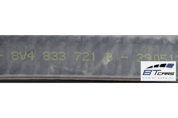AUDI A3 SPORTBACK USZCZELKA DRZWI MASKI 8V0823723 8V4831721 8V4833721B 8V4831721A 8V4833721C 8V4 831 721 8V4 833 721 B