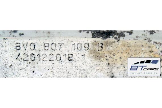 AUDI A3 BELKA WZMOCNIENIE ZDERZAKA PRZÓD 8V0 2013-