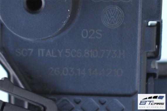 VW GOLF 7 POLO SILNIK KLAPKI WLEWU 5C6810773H 5C6 810 773 H siłownik