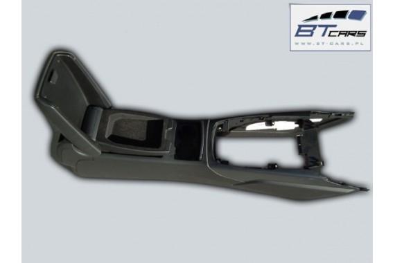 AUDI A6 A7 PODŁOKIETNIK +TUNEL TAPICERKA 4G0 862 534 kolor : czarny - 6PS , 4G8 4G, 4G8 2010-