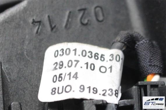 AUDI Q3 HAK HOLOWNICZY BELKA TYŁ tylna zderzaka + MODUŁ STEROWNIK 7N0907383 8U0803880A 8U0803880B 8U0 803 880 A B 7N0 907 383 8U