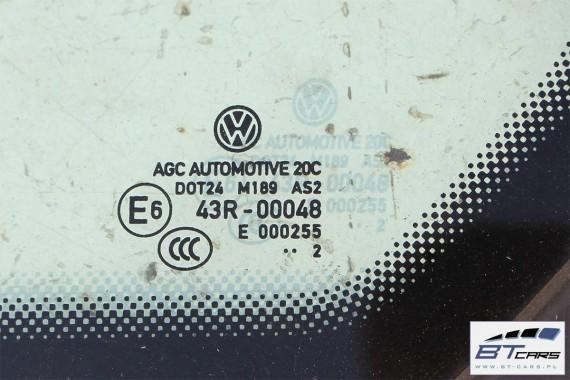 VW GOLF 7 VII KOMBI SZYBA KAROSERYJNA BOCZNA 5G9845297 5G9845298 5G9 845 297 5G9 845 298 5G tył tylna 2012