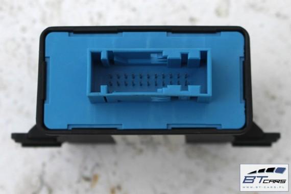 AUDI A6 A7 A8 MODUŁ STEROWNIK ŚWIATEŁ 4H4907357 4H4907357A doświetlania regulacji zasięgu 4H4 907 357  4H4 907 357 A 4G 4H 2010-