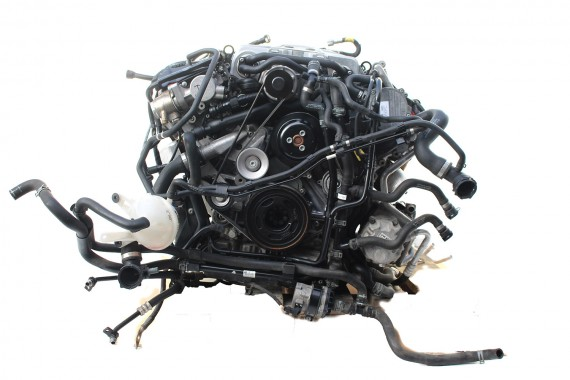 VW TOUAREG SILNIK CGE CGEA...