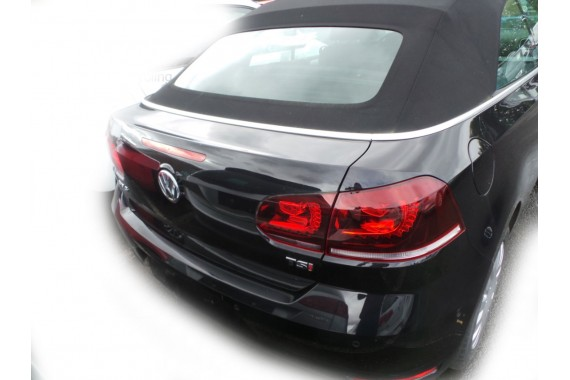 VW GOLF 6 VI CABRIO DACH SKŁADANY 5K7871021F 5K7 871 021 F 5K