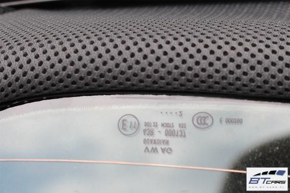 VW GOLF 6 VI CABRIO DACH SKŁADANY SAMOCHODOWY 5K DACHY