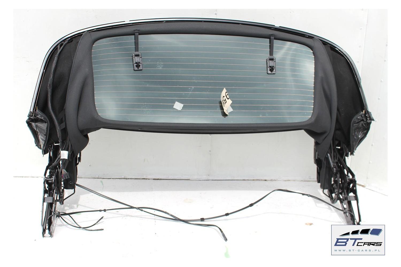vw golf 6 cabrio dach sk adany 5k7871021f. Black Bedroom Furniture Sets. Home Design Ideas