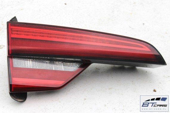 AUDI A4 ALLROAD KOMBI LAMPY LED TYŁ 8W9945091 8W9945092 8W9945093 8W9945094 lampa tylna Avant 8W B9