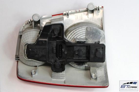 VW TOURAN LAMPA TYLNA PRAWA TYŁ 1T0945096G 1T0 945 096 G PASAŻERA 1T 2003-2006 LAMPY