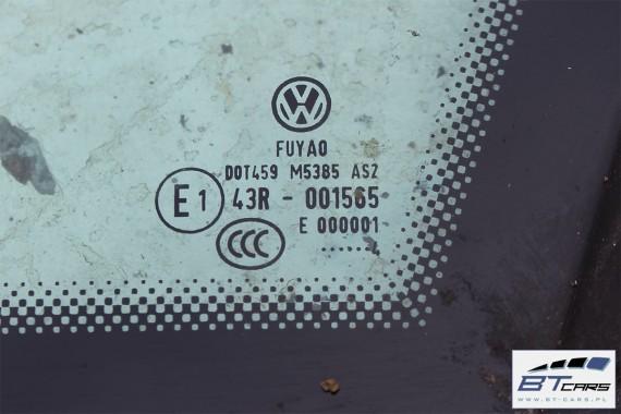 VW GOLF 7 VII SZYBA BOCZNA KAROSERYJNA 5G0845411E 5G0845412E PRZÓD 5G0 845 411 E 5G0 845 412 E 5G 2014-