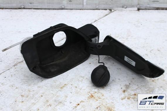 VW PASSAT B8 SEDAN KLAPKA WLEWU PALIWA 3G5809857 3G5 809 857 LC9X - głęboka czerń