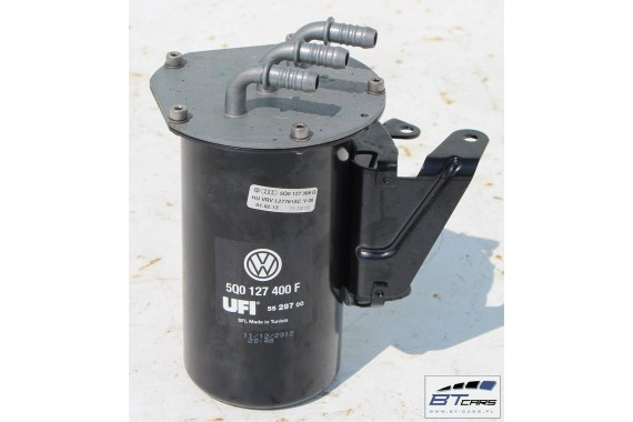VW GOLF 7 VII FILTR PALIWA...