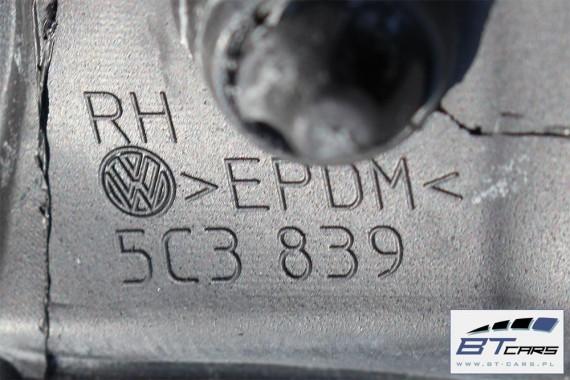 VW THE BEETLE CABRIO USZCZELKI USZCZELKA 5C 2012-