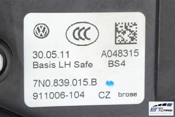 VW SHARAN SEAT ALHAMBRA ZAMEK DRZWI 7N0839015B 7N0 839 015 B 7N0839015K 7N 2010- SAMOCHODOWY ZAMKI