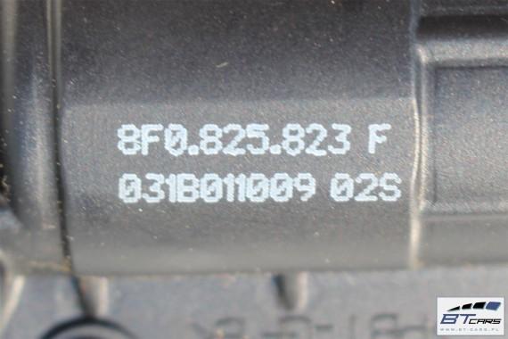 AUDI A5 CABRIO ZAMEK KLAPY BAGAŻNIKA 8F0825823F 8F0825823G 8F0 825 823 F 8F0 825 823 G rygiel tył tylny