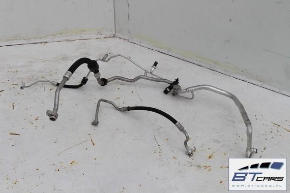 VW GOLF 7 PRZEWODY RURKI...