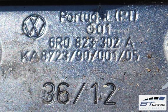 VW POLO ZAWIAS MASKI ZAWIASY 6R0823302A 6R0823301A 6R0823302B 6R0823301B 6R0 823 302 A 6R0 823 301 A  6R 6C POKRYWY SILNIKA