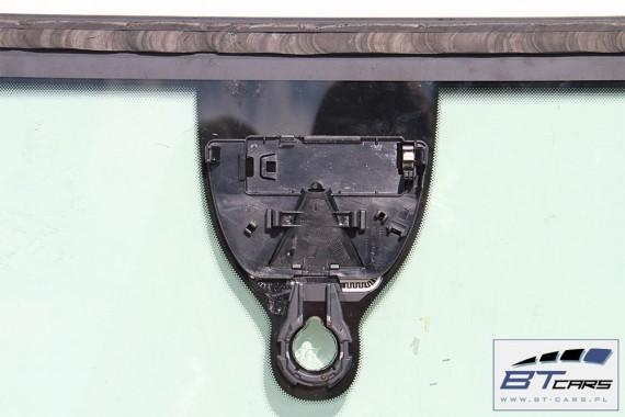 AUDI Q7 SZYBA PRZEDNIA PRZÓD CZOŁOWA 2007 / 2008 4L0845099  4L0 845 099  sensor kamera line assist