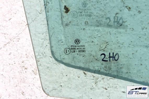 VW AMAROK SZYBA DRZWI DRZWIOWA PRZEDNIA PRAWA PRZÓD 2011